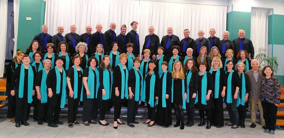Emek Hefer Choir